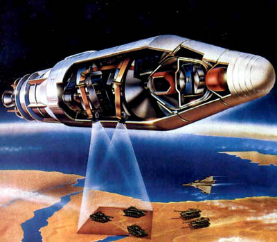 Spacecrafts Launched In 1959