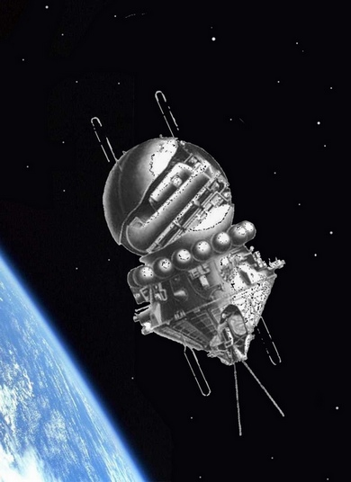 Spacecrafts launched in 1961