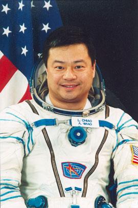 leroy chiao astronaut - photo #6