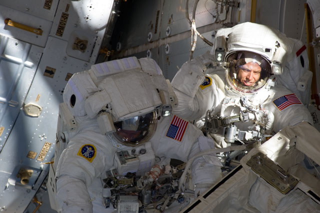 Astronaut Hookup Simulator Ariane Help Phone